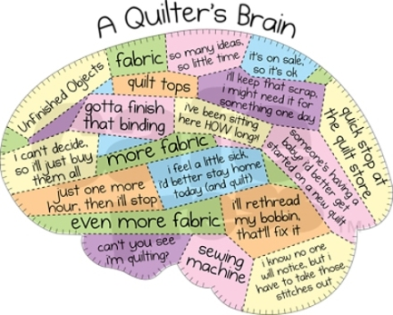 quilters-brain