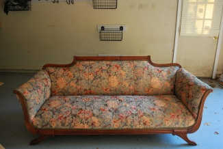 ugly couch_before reupholstery