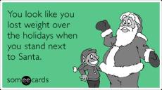 holiday-eating-santa