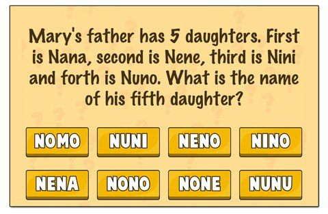 name-of-5th-daughter